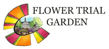 Annual Flower Trial Garden